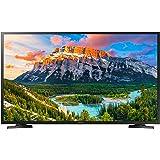 """Samsung UE32N5070AUXZT 32"""" Full HD Smart TV Wi-Fi DVB-T2CS2, Serie N5070 [Classe di Efficienza Energetica A], 1920x1080 pixels, Nero"""