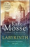 Labyrinth (languedoc Book 1)