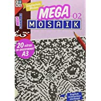 Mega-Mosaik 02 (Mega Mosaik Mappe)