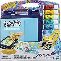 Play Doh DohVinci Playset Estudio de Arte Portátil