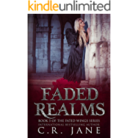 Faded Realms: The Fated Wings Series Book 5 (English Edition)