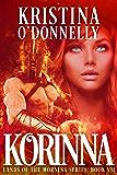 Korinna: Daughters of Fire
