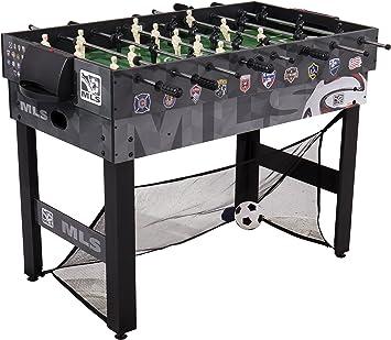 Triumph Sports 48″ MLS 3-in-1 Soccer Table Piso fútbol de Mesa ...