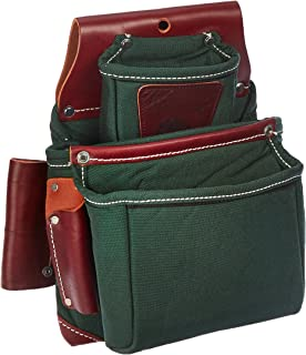 product image for Occidental Leather 8060LH OxyLights 3 Pouch Fastener Bag - Left Handed