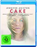 Cake  (inkl. Digital Ultraviolet) [Blu-ray]