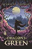 Dragon's Green: Worldquake Book One (Worldquake Sequence 1)