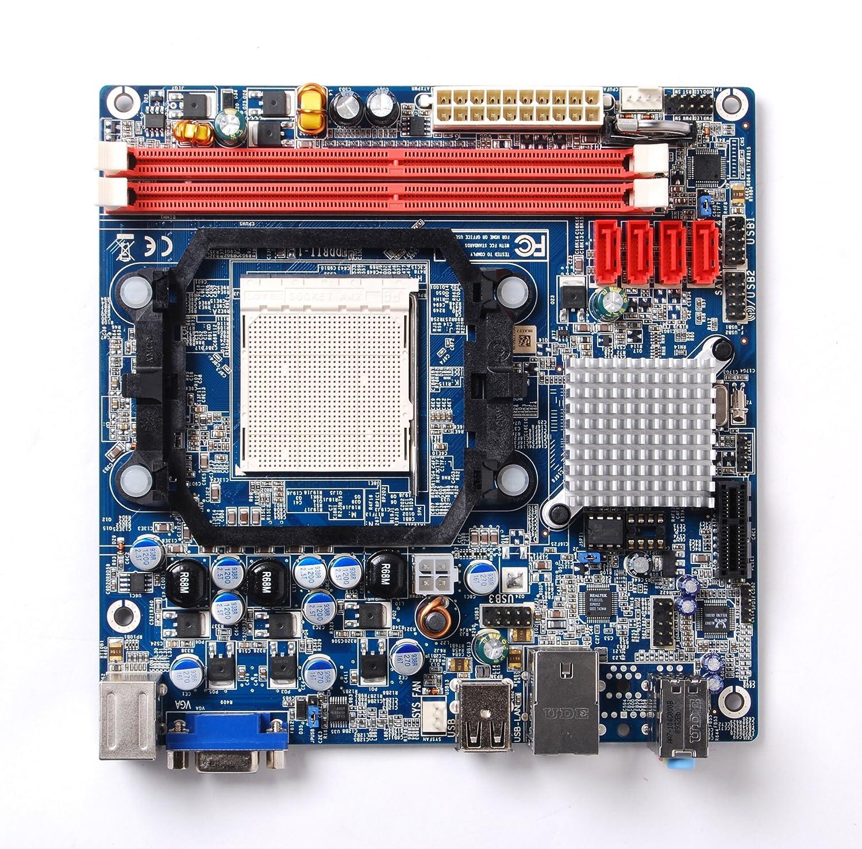 ZOTAC GF6100-E-E NVIDIA CHIPSET TREIBER