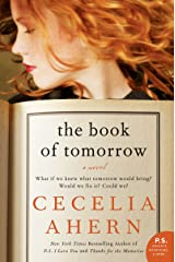 The Book of Tomorrow: A Novel Kindle Edition