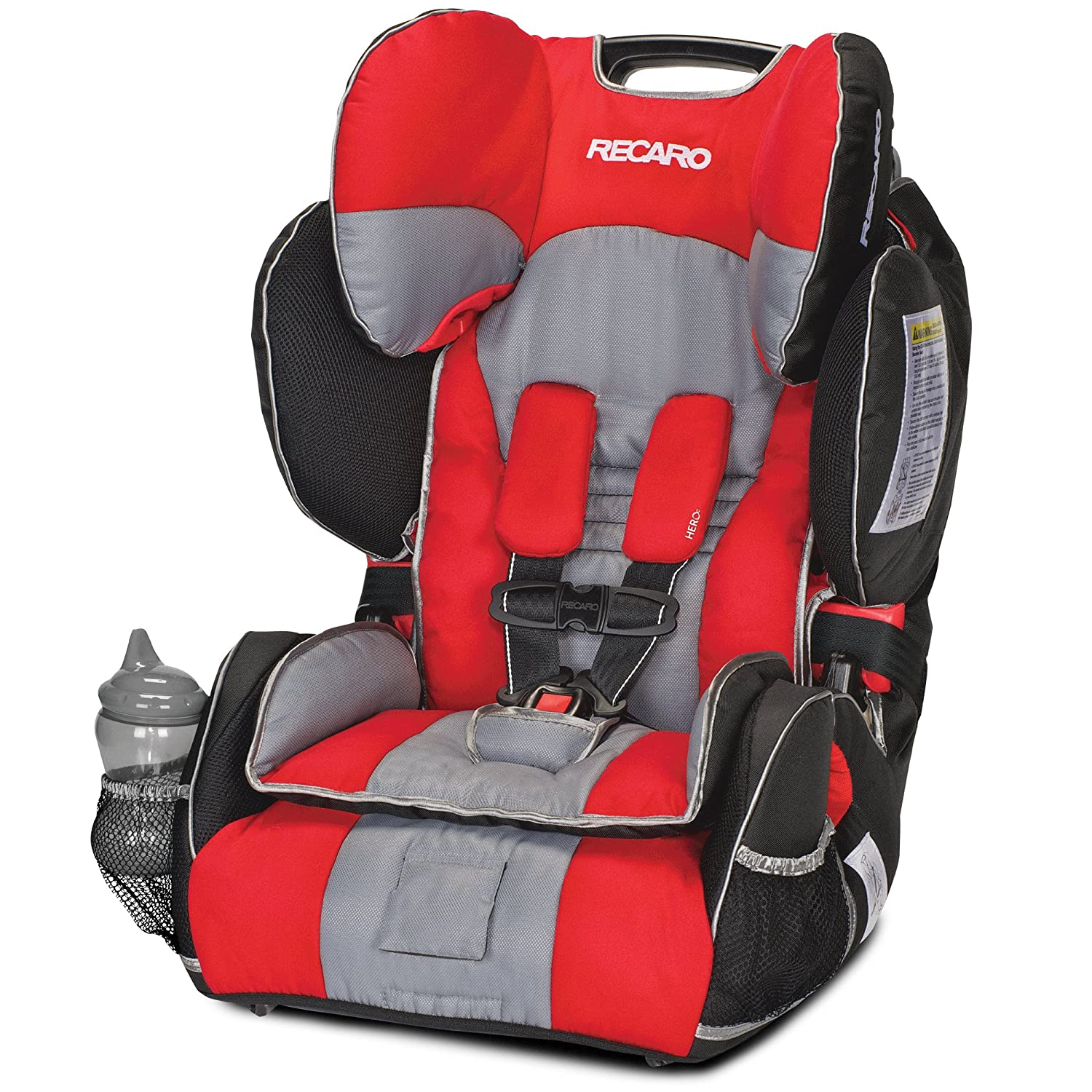 Amazon.com  RECARO Performance SPORT Combination Harness to Booster Redd  Child Safety Booster Car Seats  Baby  sc 1 st  Amazon.com & Amazon.com : RECARO Performance SPORT Combination Harness to ... islam-shia.org
