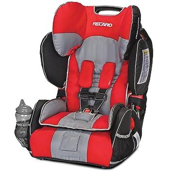 amazon com recaro performance sport combination harness to booster rh amazon com Recaro ProSPORT Midnight recaro performance sport user manual