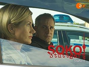 Soko Stuttgart Staffel 8