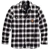 Amazon.com: Harley-Davidson Chamarra oficial para hombre # 1 ...