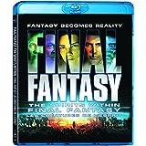 Final Fantasy: The Spirits Within [Blu-ray] (Bilingual)