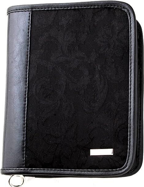 Knit Pro Black Binder Box - Estuche para Agujas de Tejer: Amazon.es: Hogar