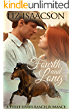 Fourth and Long (Three Rivers Ranch Romance Book 3)