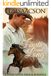 Second chance ranch three rivers ranch romance book 1 kindle fourth and long three rivers ranch romance book 3 fandeluxe Document