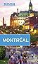 Moon Montréal (Moon Handbooks)