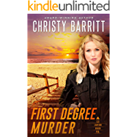 First Degree Murder (Lantern Beach P.D. Book 3)