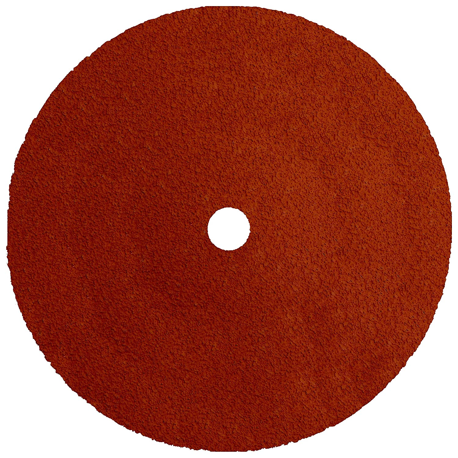 50 Grit Weiler 69873 Tiger Ceramic Alumina Resin Fiber Sanding /& Grinding Disc Pack of 25 9 Diameter 7//8 Arbor Hole,