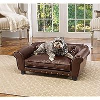 Enchanted Home Pet Brow Birsbane Tufted Pet Bed