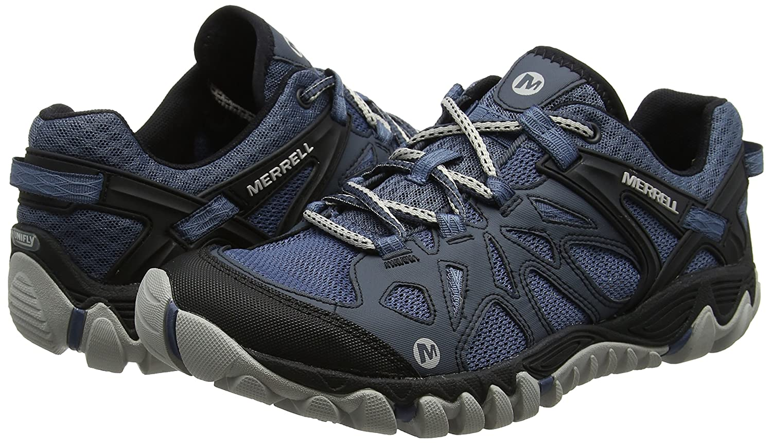 Merrell Mens All Out All Out Blaze Aero Sport Water Shoes