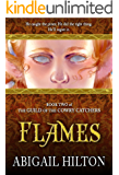 Flames (The Guild of the Cowry Catchers Book 2)