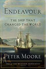 Endeavour: The Ship That Changed the World Kindle Edition