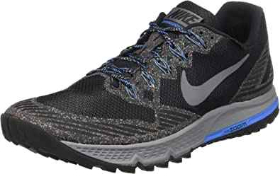 best quality a few days away official store Nike Air Zoom Wildhorse 3 GTX, Chaussures de Running Entrainement ...