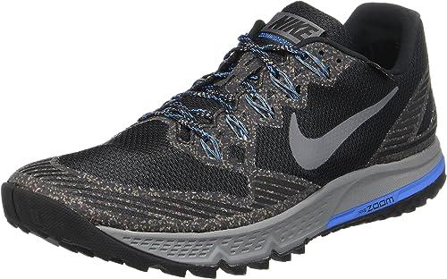 NIKE Air Zoom Wildhorse 3 GTX, Zapatillas de Running para Hombre