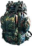 CI Tactical Rucksack 65L US Army Enforcer Backpack Trekking Wanderrucksack Alpin verschiedene Farben