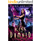 Kiss of the Damned (Fallen Cities: Elisium Book 1)