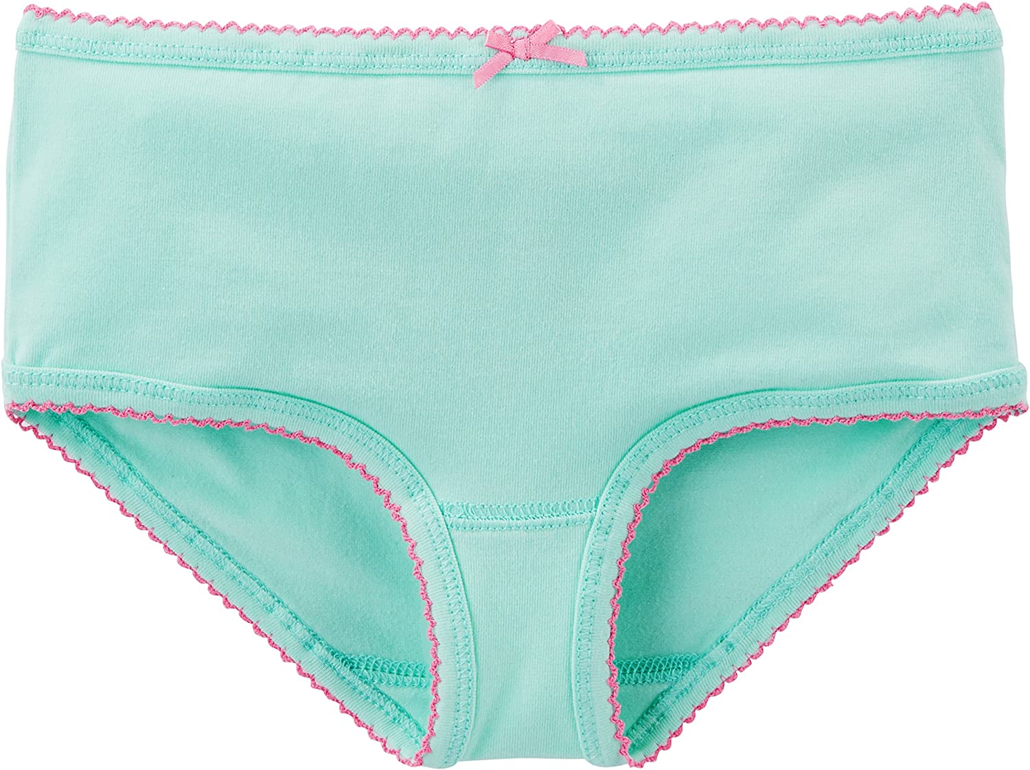 Simple Joys by Carters Baby Girls Toddler 8-Pack Underwear