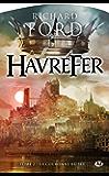La Couronne brisée: Havrefer, T2