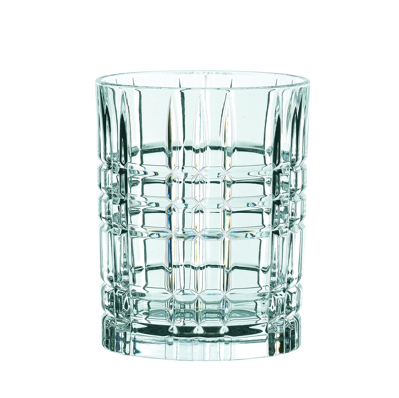 Case of 16 Nachtmann Highland Long Drink Set Vintag