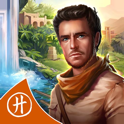 Treasure Hunt Games (Adventure Escape: Hidden Ruins (Mystery Treasure Hunt and Puzzle Solving)