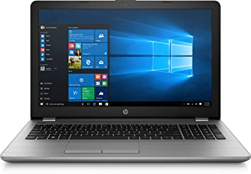 HP 250 G6 - Core i5 7200U / 2.5 GHz - Win 10 Home 64 bit - 8 GB RAM ...