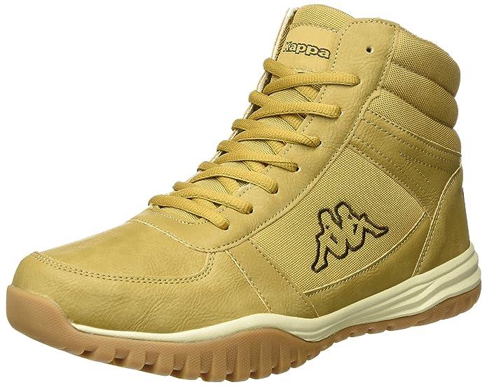ac1554e58461f3 Kappa Herren Brasker Mid Klassische Stiefel  Amazon.de  Schuhe   Handtaschen