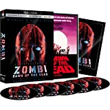 Zombi - Dawn Of The Dead (Ltd) (Blu-Ray 4K Ultra HD+5 Blu-Ray)
