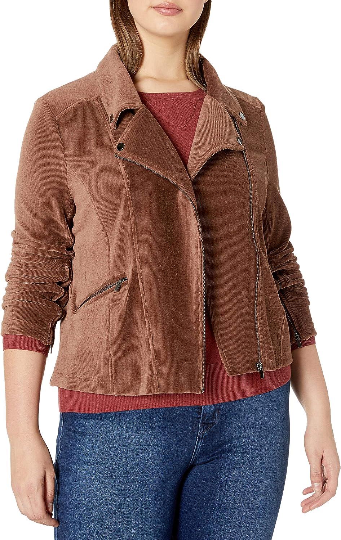 Lyssé Women's Somerset Corduroy Jacket