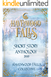 Havenwood Falls Short Story Anthology 2019: A Havenwood Falls Collection of Holiday Romances
