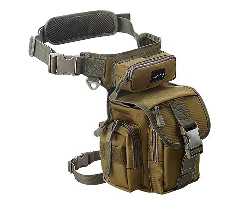 Liefern Tragbare Outdoor Multi-funktion Tasche Tasche Angeln Bergsteigen Camping Gadget Molle Taktische Militärische Ausrüstung Sport & Unterhaltung Lauf