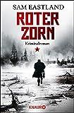 Roter Zorn: Kriminalroman (Die Inspektor-Pekkala-Serie)