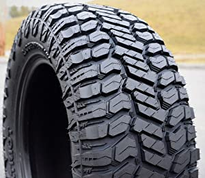 Patriot R/T All-Terrain Mud Tire-LT275/65R18 123/120Q LRE 10-Ply