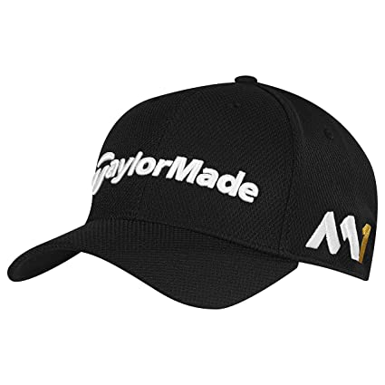Amazon.com   TaylorMade Tour 39Thirty Hat   Sports   Outdoors 53af691cd593