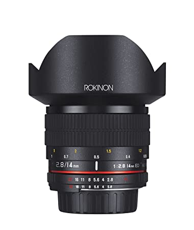 The 8 best wide angle lens for nikon d810
