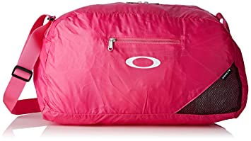 2327bb424a Image Unavailable. Image not available for. Colour  Oakley Packable  Lightweight Duffel Bag ...