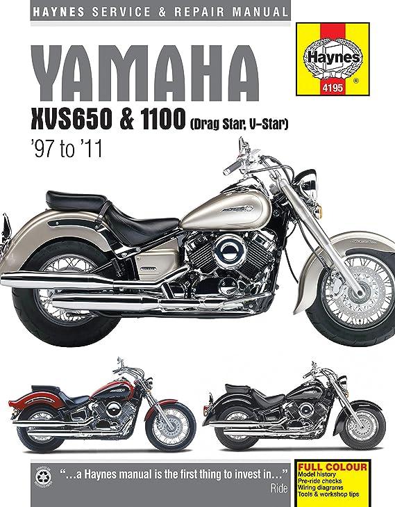 Yamaha 1100 Motorcycle Motor Diagram Schematic Diagrams