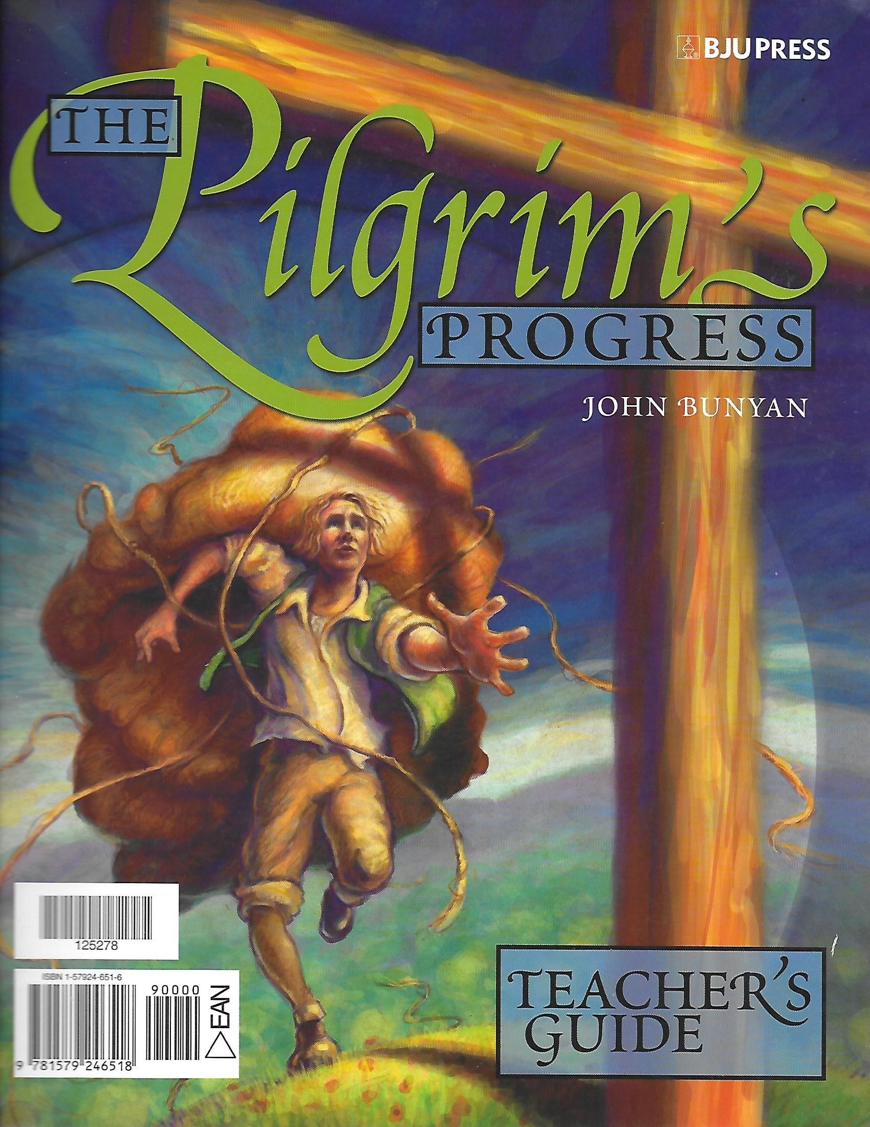 Pilgrims Progress Teachr Guide ebook
