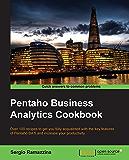 Pentaho Business Analytics Cookbook