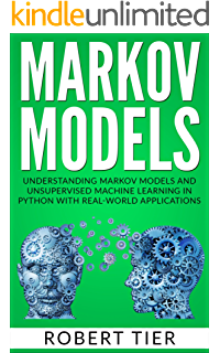 Amazon com: Hands-On Markov Models with Python: Implement